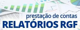 Prestação de Contas - Relatório RGF