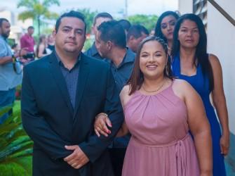 Casamento Comunitário em Chapadão do Céu - GALERIA I