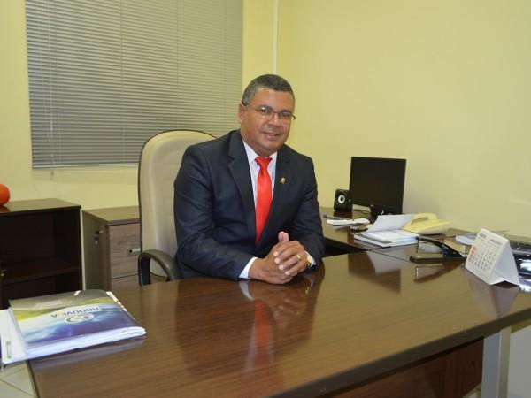 Vereador Luiz Alberto propõe construção de anel viário em Chapadão do Céu