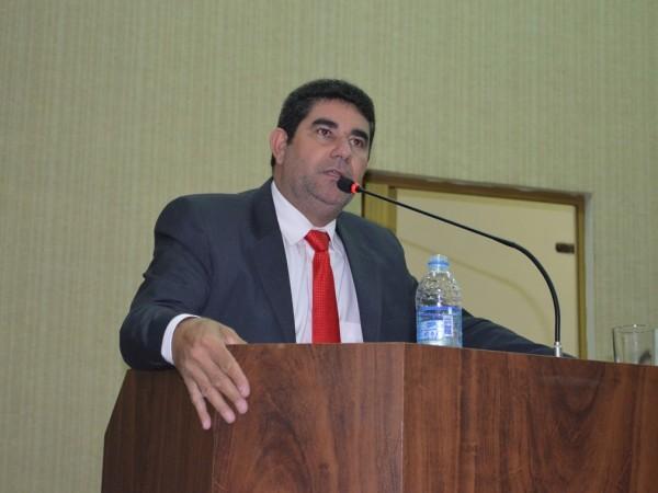 Presidente Paulinho da Mec Céu solicita realização de eventos para o Grupo da Melhor Idade