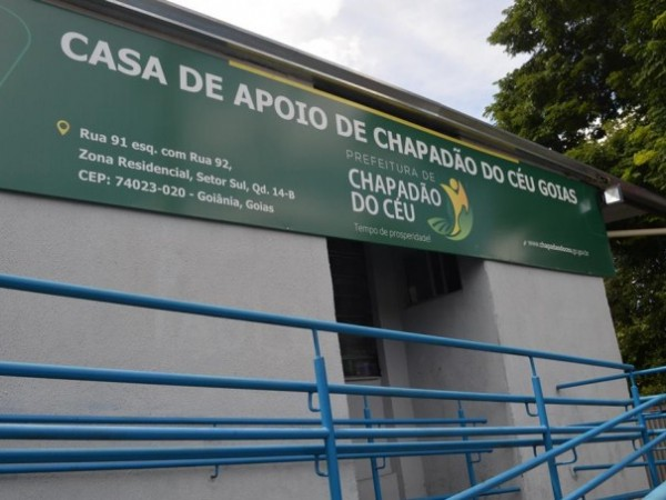 Vereadores solicitam prestação de contas ao Poder Executivo dos gastos com casas de apoio de Goiânia