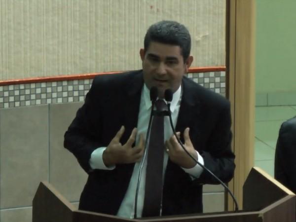 Presidente Paulinho da Mec Céu fala sobre a Expo Rodeio Show
