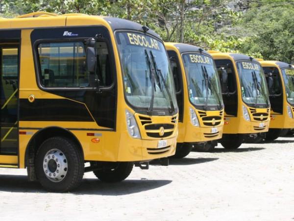 Chapadão do Céu irá receber ônibus escolar a pedido do vice-prefeito Cidão e  vereadores