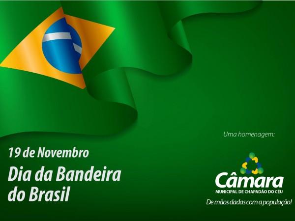 Dia da Bandeira do Brasil