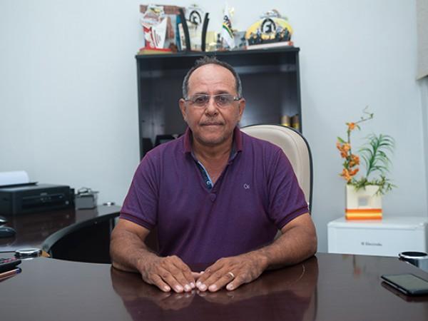 Donivani Martins inicia trabalhos de 2020.