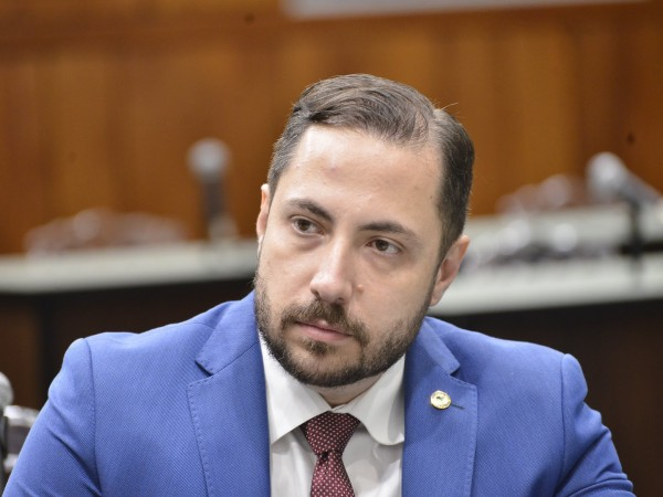 Deputado Zé Carapô destina emenda de 100 mil reais Chapadão do Céu