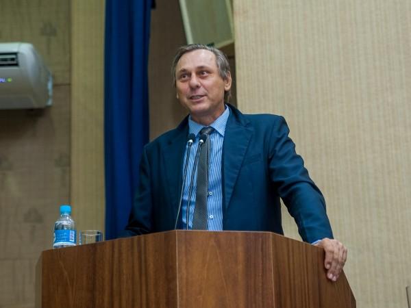 Vereador Mauri elogia participação da população na Câmara Municipal