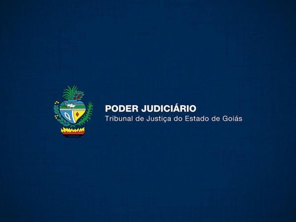 Comunicado do Tribunal de Justiça de Goiás