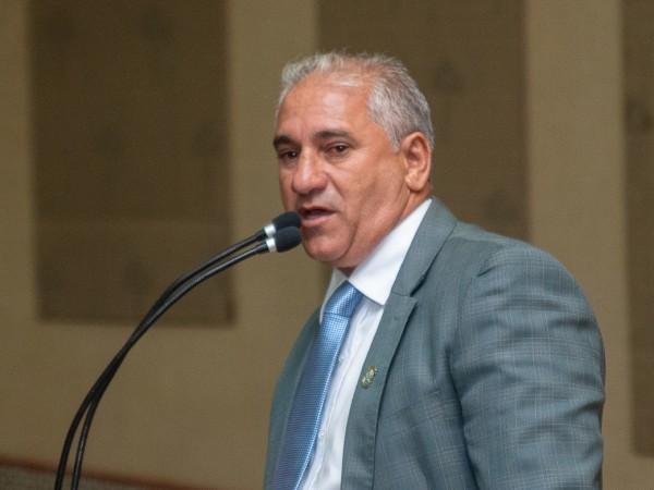 Vereador Walter Rosa fala sobre importância da quarentena do COVID-19
