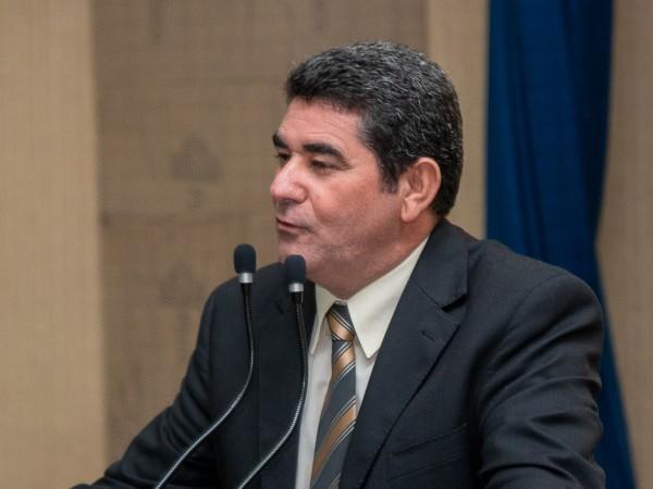 Vereador Paulinho da Mec Céu fala sobre prevenção ao COVID-19