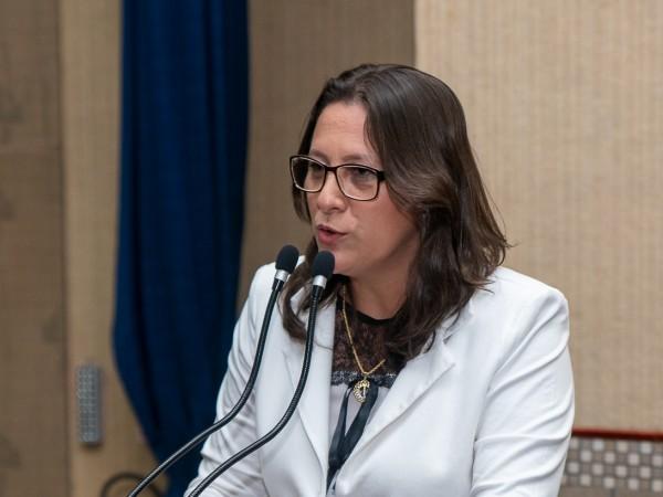 Vereadora Cleide Brasil alerta para prevenção ao Coronavírus