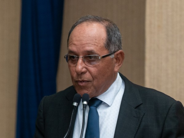 Presidente da Câmara Bigico anuncia devolução de 150 mil reais do duodécimo para prevenção ao COVID-