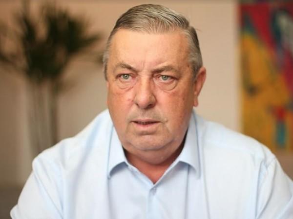 Chapadão do Céu recebe verba de R$ 100 mil reais do Deputado Federal José Mário Schreiner