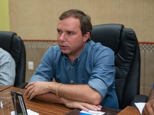 Vereador Marquinhos Navarini pede que população colabore no combate ao COVID-19