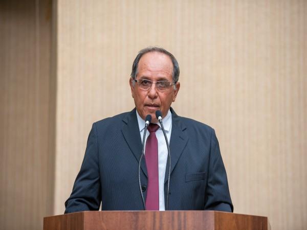 Presidente Bigico inicia segundo semestre Legislativo de 2020