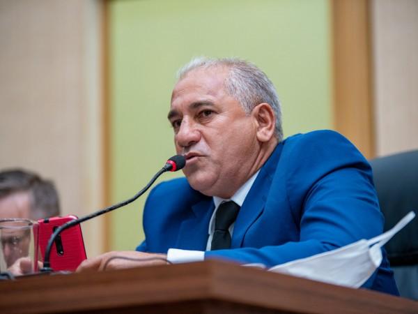 Vereador Waltinho destaca que Projeto de Lei de aumento salarial entrará em vigor em 2022