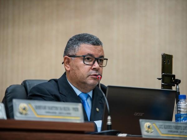 Vereador Luiz Alberto deixa votos de pesar as famílias enlutadas de Chapadão do Céu