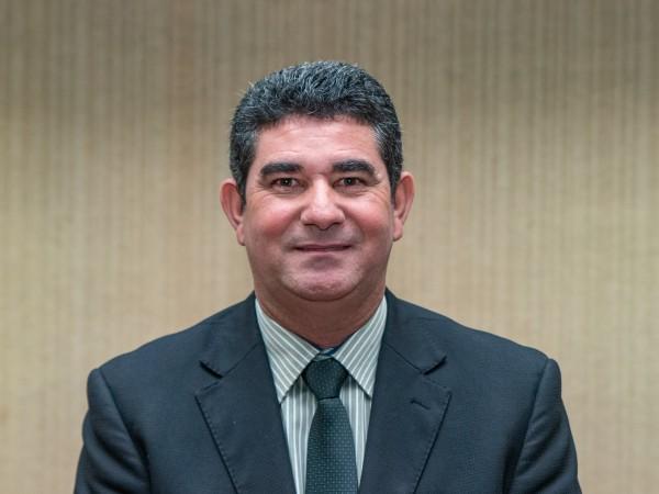 Vereador Paulinho da Mec Céu parabeniza autoridades eclesiásticas do município.