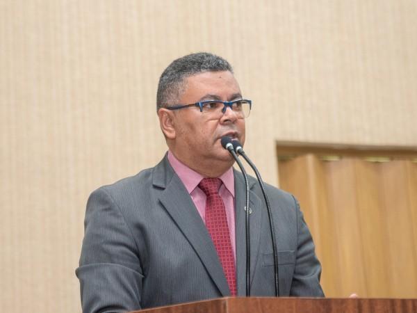 Vereador Luiz Alberto fala sobre Lei de desmembramento aprovada pelos vereadores