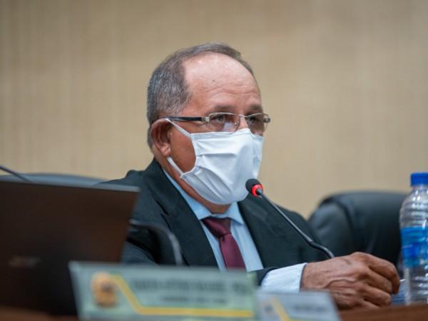 Presidente Bigico convoca força tarefa para reforma da Casa de Apoio em Barretos