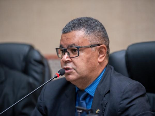 Vereador Luiz Alberto fala sobre sua atuação no Legislativo