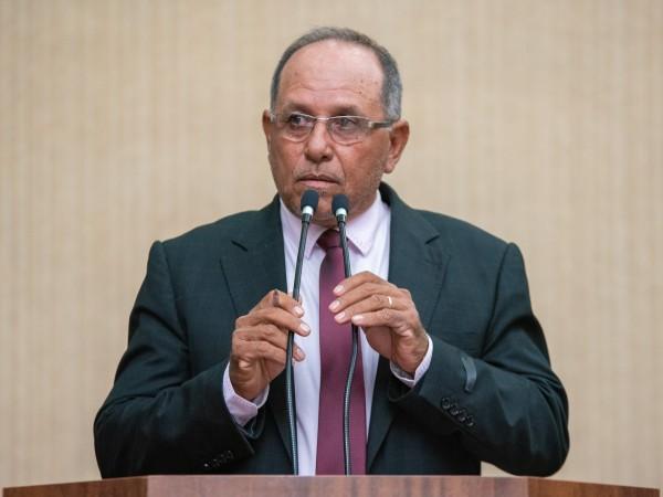 Presidente Bigico parabeniza candidatos eleitos para o mandato 2021/2024