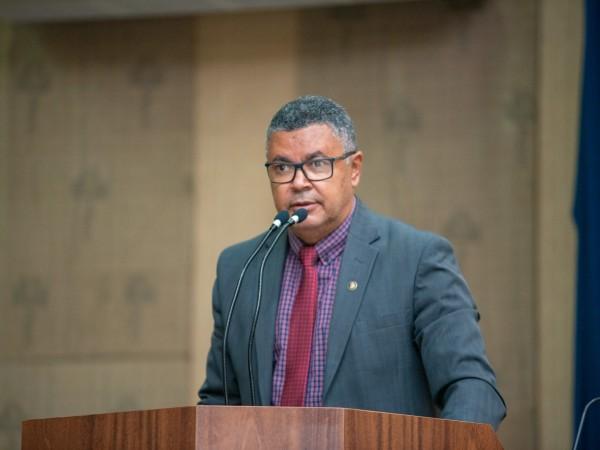 Vereador Luiz Alberto agradece votação e parabeniza candidatos eleitos