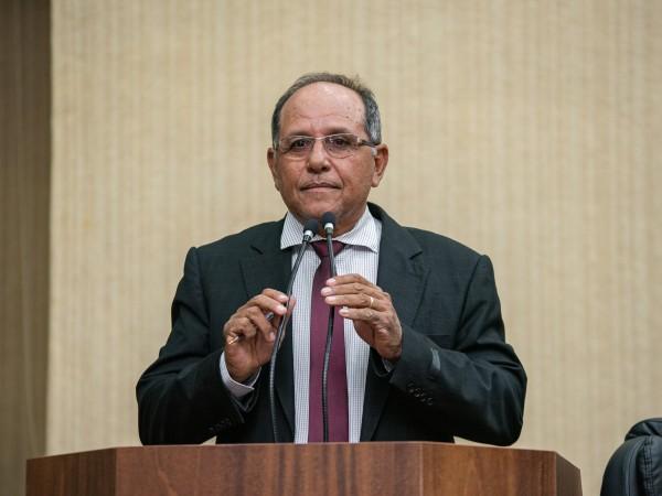 Presidente Bigico fala sobre encerramento da atual legislatura