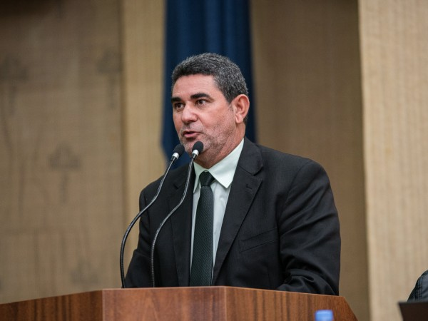 Vereador Paulinho parabenizou a atuação dos vereadores do mandato 2017/2020