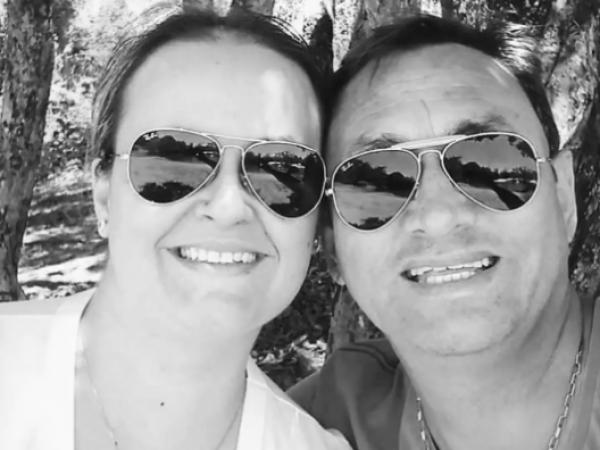 Nota de pesar sobre o falecimento do vereador Antônio Rodrigues